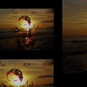 EL DESTELLO_ Un tributo al sol.