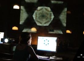 DIGITAL TECHNIQUES. Centro para Arte y Nuevas Tecnologías (CANTE). SLP.