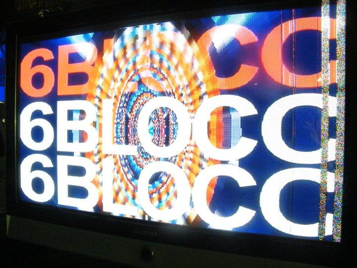 6BLOCC (LoDubs / L.A.) / THARK VS JUNGLAH (DubstepMX)