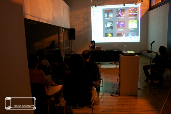 LECTURE – Latin Electronic Music Festival