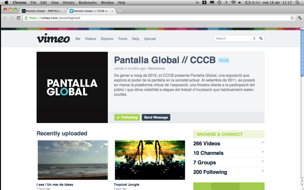 pantalla global en vimeo1