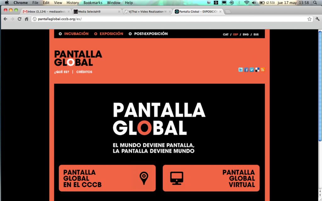 pantallaglobal www