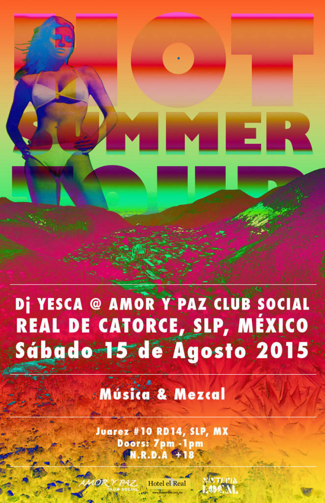 Hot Summer Tour